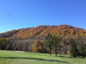 Gorgeous golf course sites